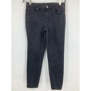 1822 Denim womens 12 jeans stretch skinny jegging